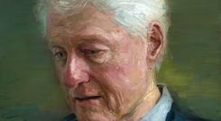 'William Jefferson Clinton' by Colin Davidson