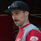 On sidelines: Eugene Laverty hasn't recovered full fitness