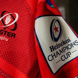 Ulster will today discover who they will face in the 19/20 Champions Cup pool stage.