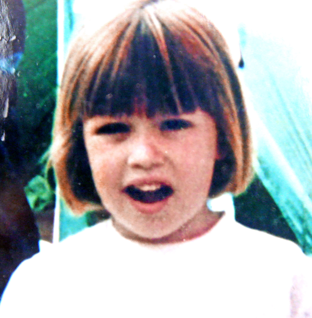 Tragedy: Claire Roberts