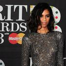 Aluna Francis of AlunaGeorge (Ian West/PA)