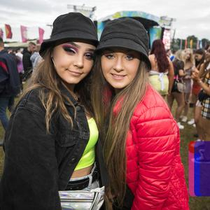 21 June 2019 Music fans out at Belsonic to see Ben Nicky performing at Belsonic. (Liam McBurney/RAZORPIX)