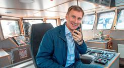 Tory leadership contender Jeremy Hunt would be a safe pair of hands at the controls
