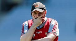 Quest ended: Down's Ronan Sheehan reflects on defeat
