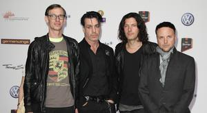 Rammstein (Photo by Andreas Rentz/Getty Images)