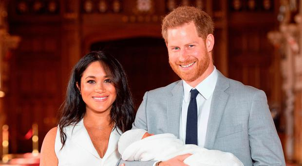Refurbishing Frogmore Cottage for Harry and Meghan cost the taxpayer at least £2.4m