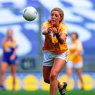Threat: Cathy Casey will be a big danger to Fermanagh