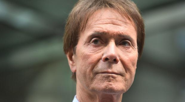 Sir Cliff Richard has thrown his support behind a pressure group campaigning for law reform after he was falsely accused of historical sexual assault (Victoria Jones/PA)