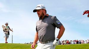 Graeme McDowell will have the weekend off after a disappointing showing at the Irish Open.