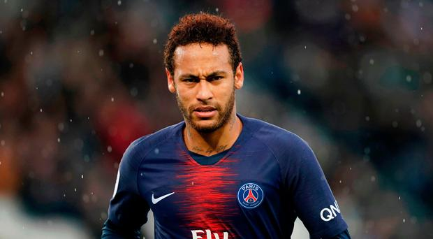 Exit strategy: Neymar is unhappy at PSG