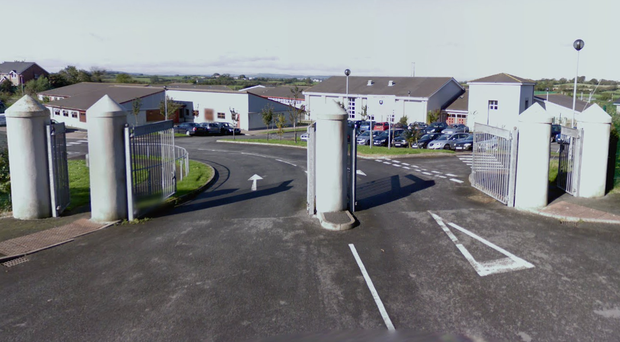 Strangford Integrated College. Credit: Google
