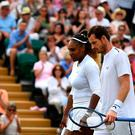 Andy Murray and Serena Williams were knocked out in the third round at Wimbledon.