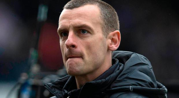 Coleraine have hit back at St Mirren claims they played a role in Oran Kearney's exit from the Scottish Premiership side