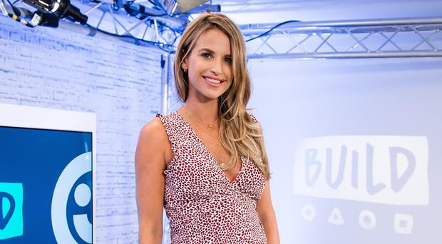 Vogue Williams (Photo by Jeff Spicer/Getty Images)