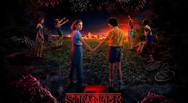 Stranger Things 3: Official Soundtrack