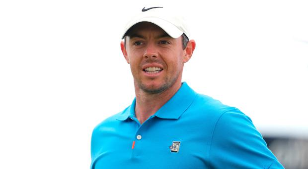 McIlroy endures first-round Open nightmare
