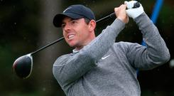 Rory McIlroy can still reach double figures in major wins, says Graeme McDowell.