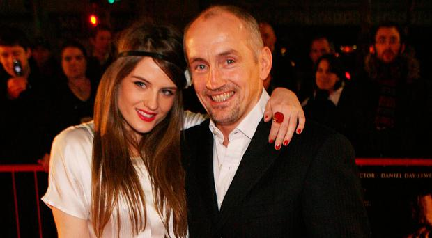 Father: Barry and Danika McGuigan