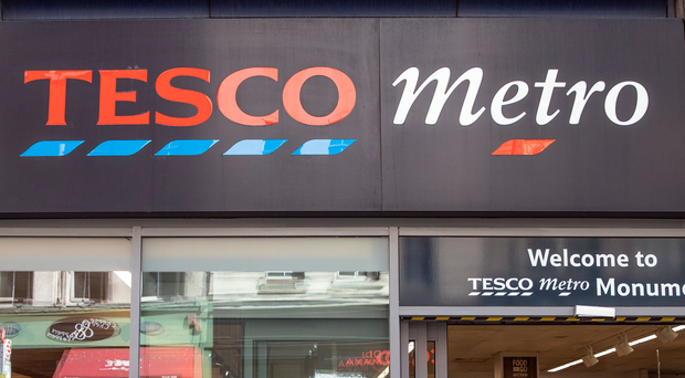 Jobs are to go at Tesco Metro stores