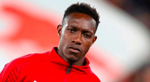 New chapter: Danny Welbeck