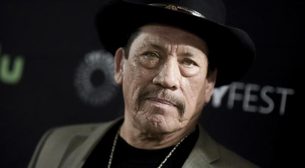 Danny Trejo (Photo by Richard Shotwell/Invision/AP, File)