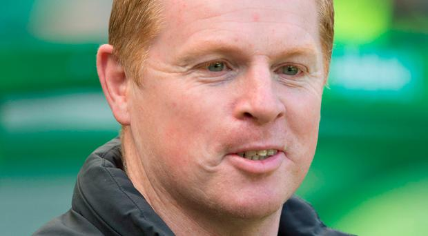 Targets in mind: Celtic manager Neil Lennon