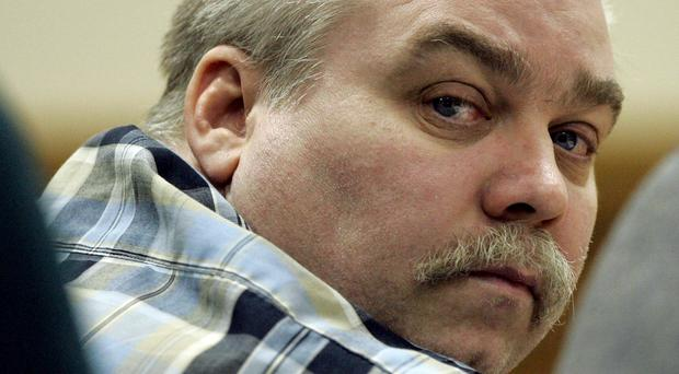 Steven Avery had appealed for a new trial (AP)