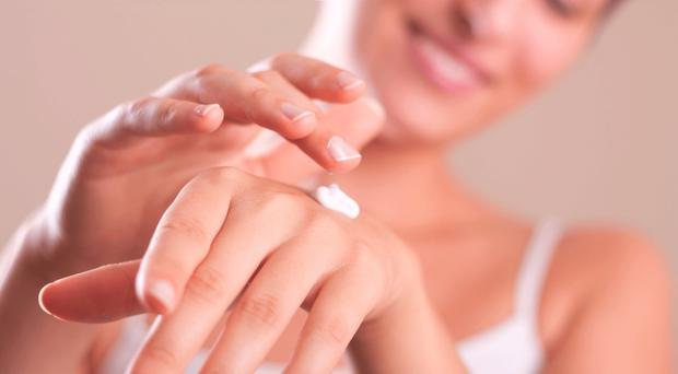 Nailed it: there are plenty of ways to keep hands looking young