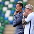 Coleraine boss Oran Kearney bagged the first win of his second spell with the Bannsiders.