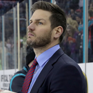 Impressed: Adam Keefe