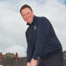 Great record: Michael McGeady is going for his third successive Walled City of Derry & Strabane Pro-Am triumph