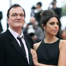 Quentin Tarantino and his wife Daniela Pick are expecting a child (Arthur Mola/Invision/AP, File)