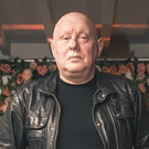 Changed man: Shaun Ryder has mellowed with age