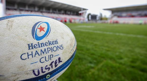 Ulster's fixtures for the 19/20 Heineken Champions Cup pool stage have been revealed.