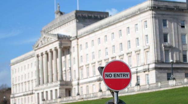 NI Voiceless are set to hold a silent protest at Stormont