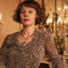 Helen McCrory as Aunt Polly in Peaky Blinders, which returns tomorrow
