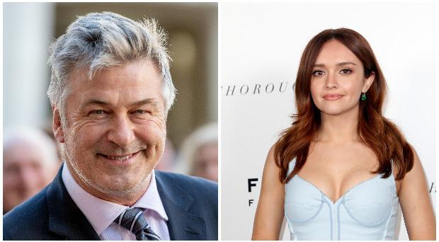 Olivia Cooke and Alec Baldwin will star in Pixie