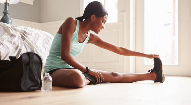 Recovery time: what we do away from the gym is equally as important