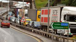 Lengthy queues at ports will lead to greater demand for storage warehouses