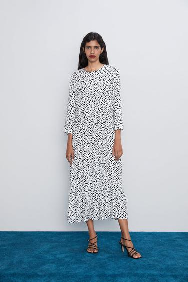 2147790c How a £40 dress from Zara conquered the high street