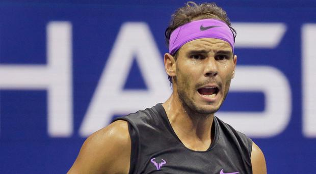 Berrettini outlasts Monfils at US Open