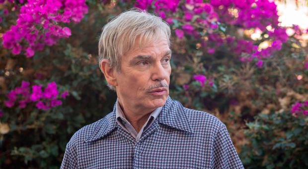 Relapse and recovery: Billy Bob Thornton in A Million Little Pieces