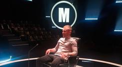 Carl Frampton on Celebrity Mastermind