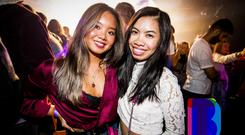 07 Sept 2019 - People out at the Limelight for AAA Saturdays (Liam McBurney/RAZORPIX)