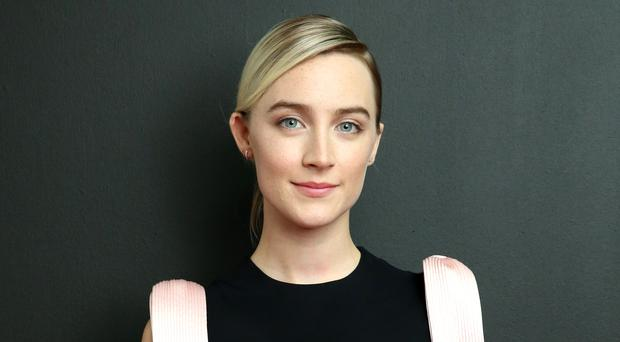Saoirse Ronan (Photo by Monica Schipper/Getty Images)