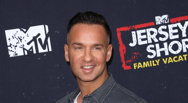 """Mike """"The Situation"""" Sorrentino (Willy Sanjuan/AP)"""