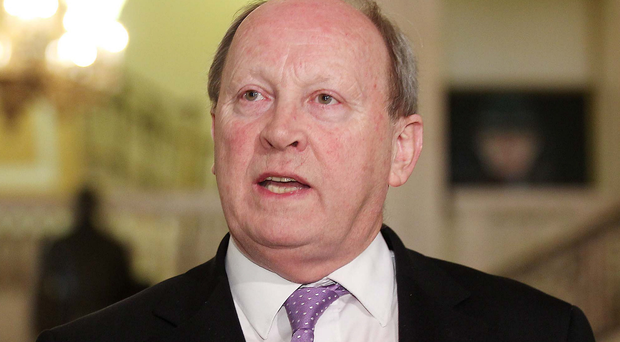 The legal challenge was brought by TUV leader Jim Allister