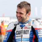 Special talent: William Dunlop