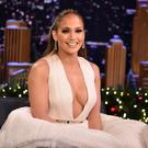 Jennifer Lopez (Photo by Theo Wargo/Getty Images for NBC)