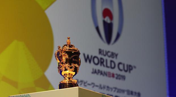 Plenty of the world's top teams will believe they can get their hands on the Webb Ellis Cup.
